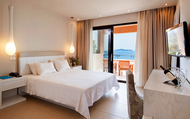 kassandrabay hotel revenue management