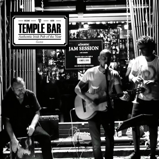 Temple Bar Bolzano