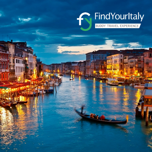FindYourItaly.com