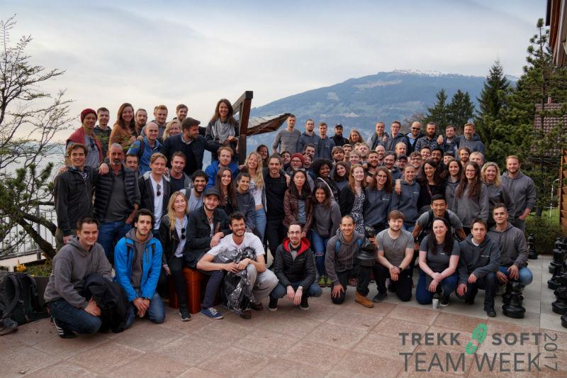 TrekkSoft per il turismo: non solo software