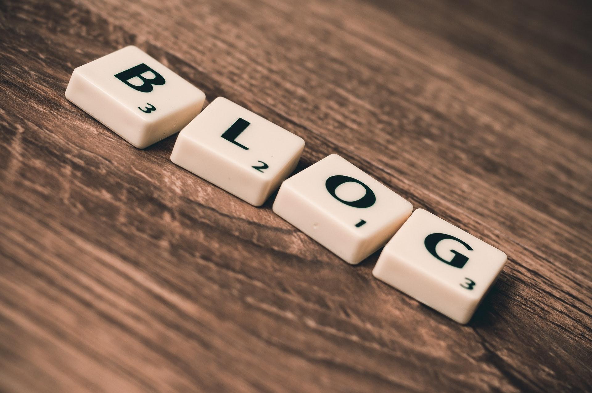 blog come strumento semplice di content marketing turistico