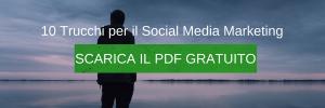 trucchi social media marketing turismo