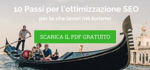 CTA_10 Passi per l'ottimizzazione SEO dei siti web per chi lavora nel turismo