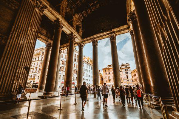 Vale la pena investire in siti web per il turismo I dati Coldiretti per il 2018 e non solo_turisti italiani