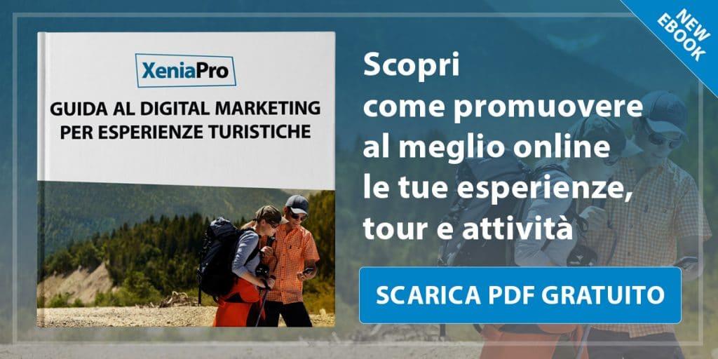 guida marketing turistico pdf