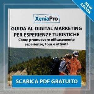 digital marketing turismo pdf travel social media marketing seo ota marketing turistico