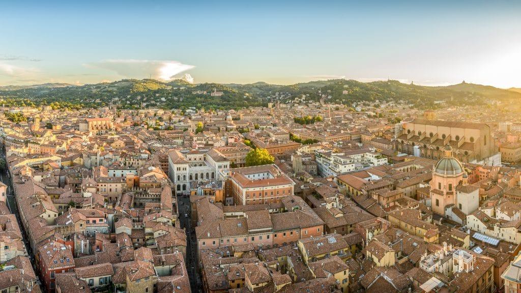 finanziamenti destinazione turistica Emilia Romagna