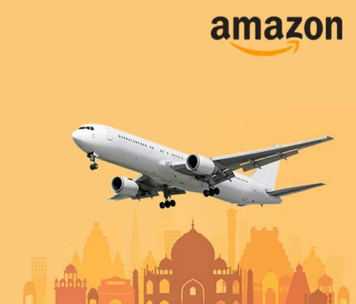 Amazon Travel