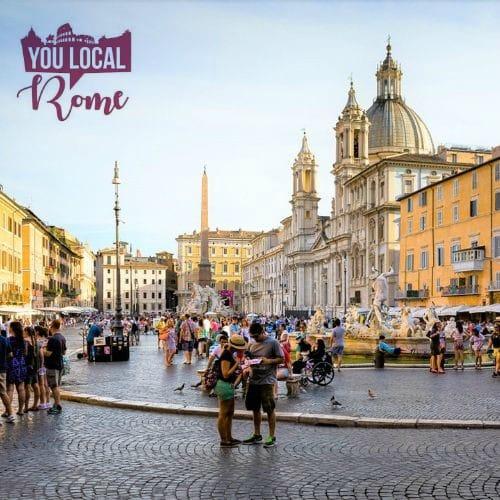 You Local Rome